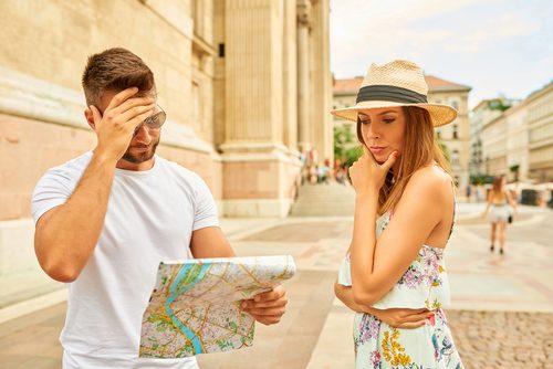 海外旅行,NG,萎える,行動,ドン引き,男女