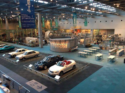 トヨタ産業技術記念館,工場見学,社会科見学,大人,人気,ランキング,