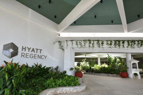 山本美月、Saipan,Mariana,Hyatt Regency Saipan、CanCam