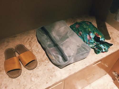 無印良品,旅グッズ,旅行,出張,便利,衣装ケース