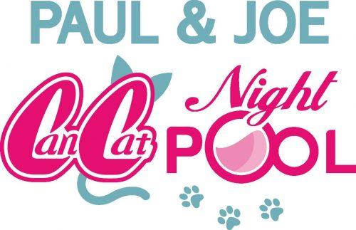 PAUL & JOE,CanCam Night Pool,CanCat,ナイトプール