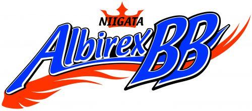 新潟アルビレックスBBロゴ
