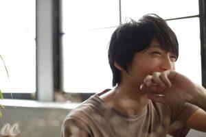 島﨑信長,声優,FREE,CanCam,アニメ