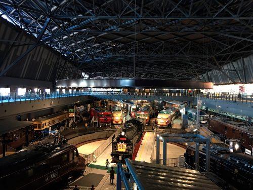 鉄道博物館,工場見学,社会科見学,大人,人気,ランキング,