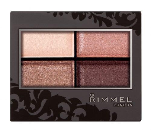 リンメル|ヴィンテージ感溢れるスモーキーカラー