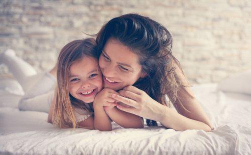 母, 娘, 家族, 家族愛