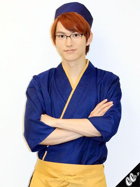 めがだん,和田雅成,めがね食堂,Gyao