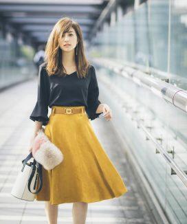 堀田茜 1週間コーディネートSpecial 9月19日