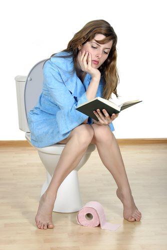トイレ,中,ストレス解消法,女性,調査
