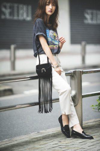 スティックパンツ,意味,ファッション用語