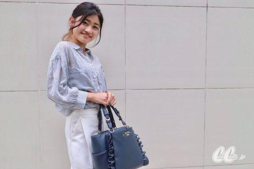 CanCam it girl,谷山響,夏,フォーマルコーデ
