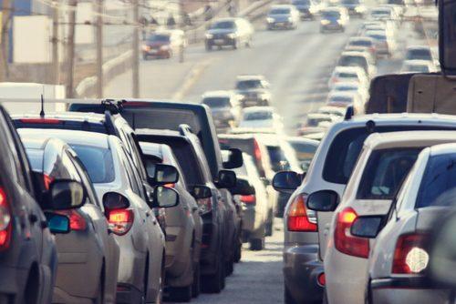 渋滞,高速道路,なぜ,理由,