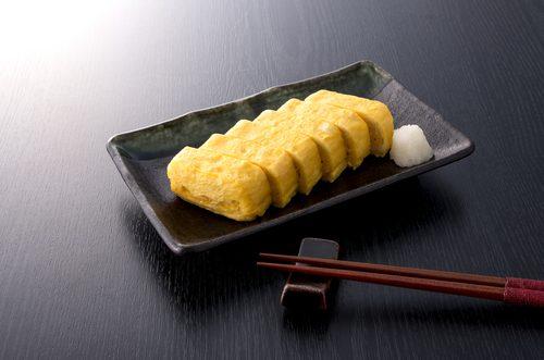 京都人,おつまみ,おかず,デザート,ランキング,だし巻き卵