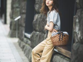 堀田茜 2017年8月29日