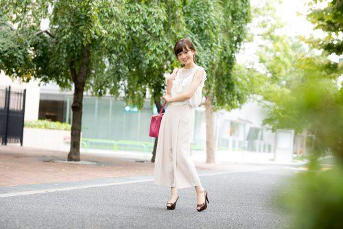 CamCan it girl,中村麻美,ZARA,ファッション