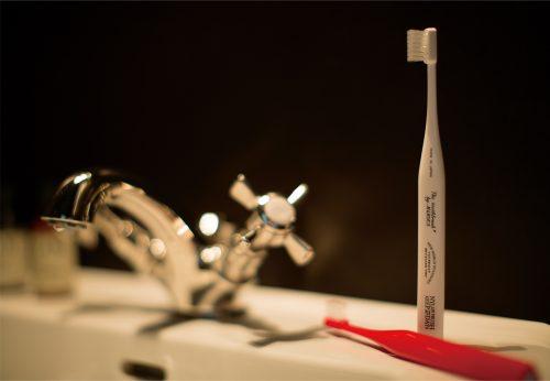 歯磨き粉,歯ブラシ,THE