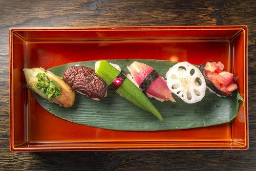 京都人,おつまみ,おかず,デザート,ランキング,寿司