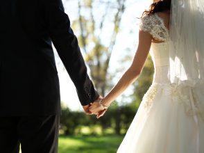 結婚希望者数増加