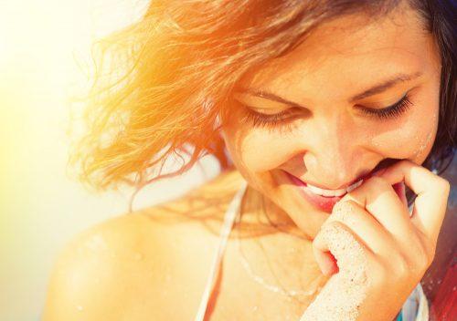 笑顔,元気になる,芸能人,ランキング,女性,調査
