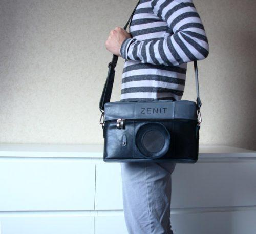 ロシア,KRUKRUSHOP,バッグ,カメラ
