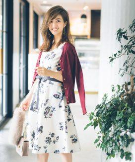 堀田茜 1週間コーディネートSpecial 9月22日