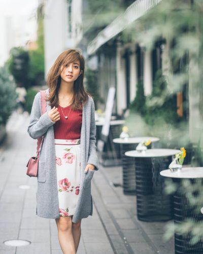 堀田茜 1週間コーディネートSpecial 9月15日