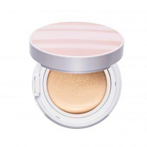 ■汗や皮脂による化粧崩れを防ぐ エチュードハウスのファンデーション