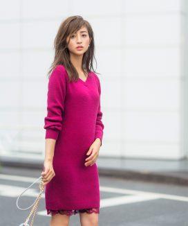 堀田茜 1週間コーディネートSpecial 10月11日