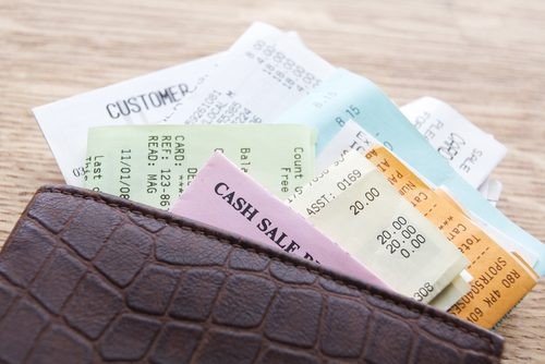 財布ブス,あるある,だらしない,特徴,レシート