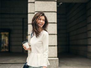 葛岡碧 1週間コーディネートSpecial 10月30日
