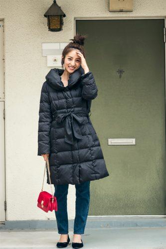 堀田茜 1週間コーディネートSpecial 11月12日