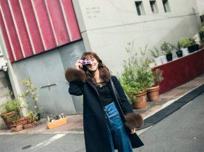 堀田茜 1週間コーディネートSpecial 11月18日