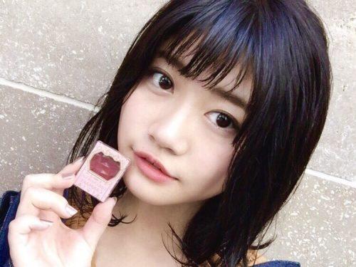 キャンメイク,canmake,プチプラ,プチプラコスメ,谷山響,it girl