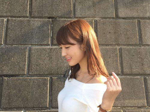 森田由乃,CanCam it girl,ファッション,トレンド,スカート