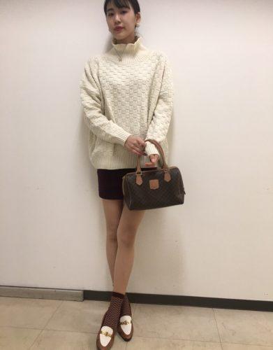 瀧川寧,CanCam it girl,古着,ファッション,ヴィンテージ