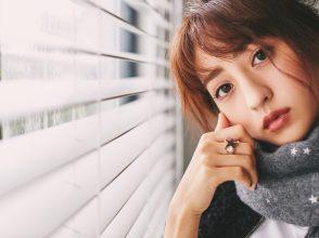 堀田茜 10月24日 1