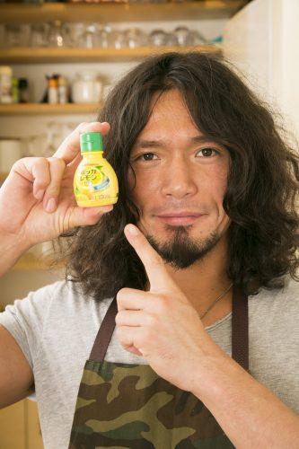 DRAGON GATE,YAMATO,プロレスラー,料理,筋肉キッチン,レシピ