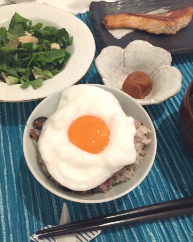 究極,TKG,卵かけご飯,