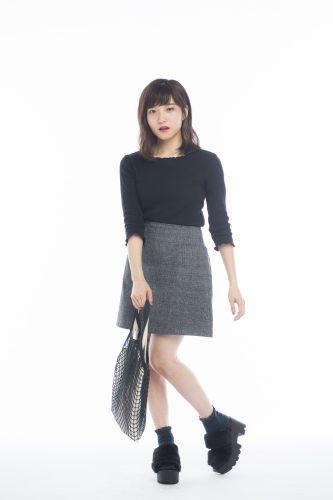 井澤萌莉,CanCam it girl ,Sサイズ,スタイルアップ,ファッション