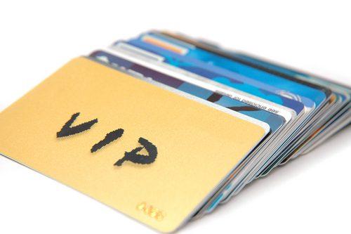 財布ブス,あるある,だらしない,特徴,ポイントカード