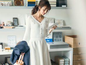 堀田茜 1週間コーディネートSpecial 11月15日