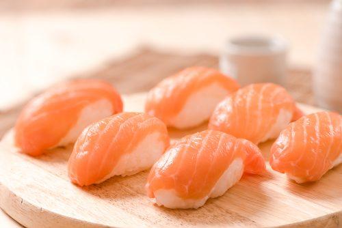 寿司,ネタ,好き,ランキング,男女,地域