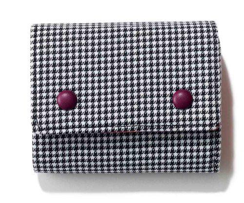 ミニ財布,ZARA,クリスマス,プレゼント,ファッション
