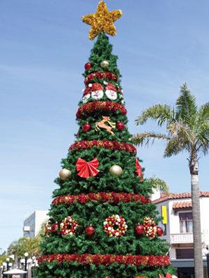 クリスマス,海外旅行,人気,ランキング,ニュージーランド
