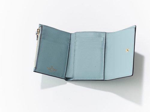 ミニ財布,憧れブランド,ハイブランド,カタログ,クリスマス,プレゼント,ヴァレンティノ カラヴァーニ