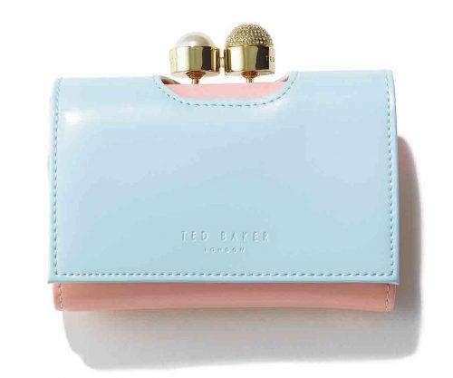 テッドベーカー,ミニ財布,クリスマス,プレゼント,ファッション