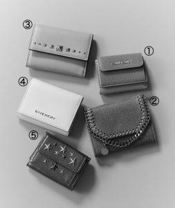 ミニ財布,憧れブランド,ハイブランド,カタログ,クリスマス,プレゼント