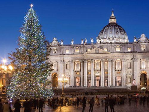クリスマス,海外旅行,人気,ランキング,イタリア