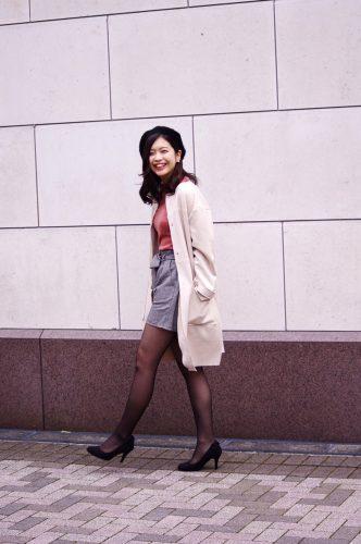 米山珠央,CanCam it girl,ZARA,ファッション,トレンド