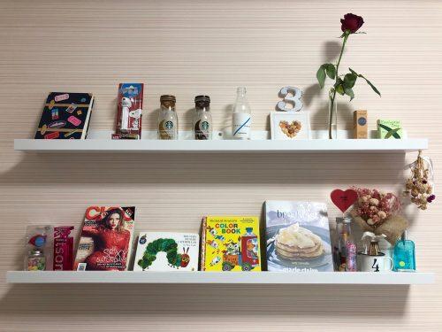CanCam it girl,森綾伽,IKEA,家具,部屋,インテリア